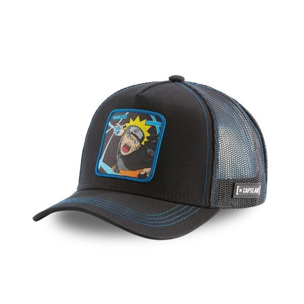 Sapka CAPSLAB Naruto black/blue