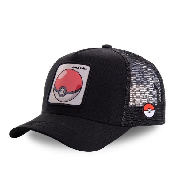 Sapka CAPSLAB Pokemon Pokeball