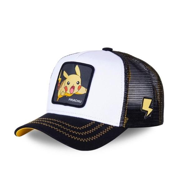 Sapka CAPSLAB Pokemon