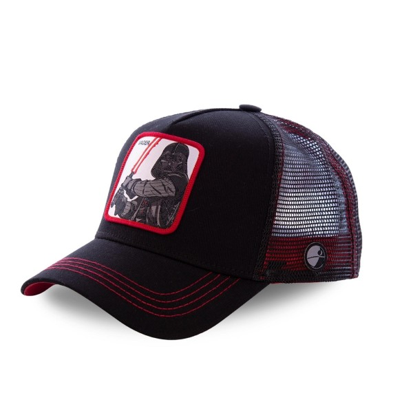 Sapka CAPSLAB Star Wars Dart Vader black