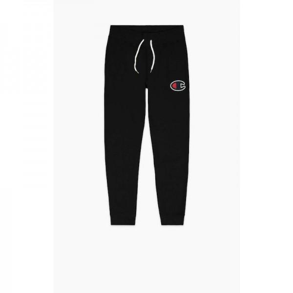 Melegítő CHAMPION Rochester C-logo Pants black