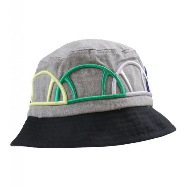 Kalap ELLESSE Pinala Bucket Hat grey