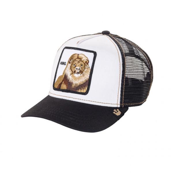 Sapka GOORIN BROS. Lion King black