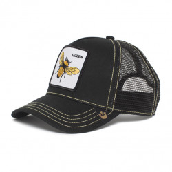 Sapka GOORIN BROS. Queen Bee black