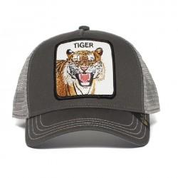 Sapka GOORIN BROS. Eye of Tiger grey