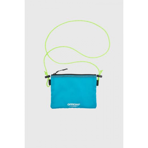 Táska OFFICIAL Vapour Satchel blue