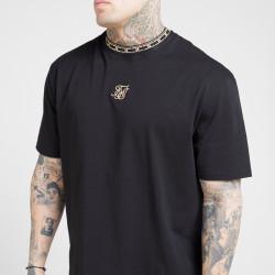 Trikó SIK SILK Tape Collar Essentials black