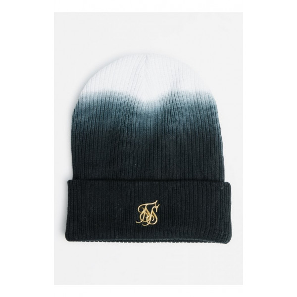 Sapka SIK SILK Beanie black/grey
