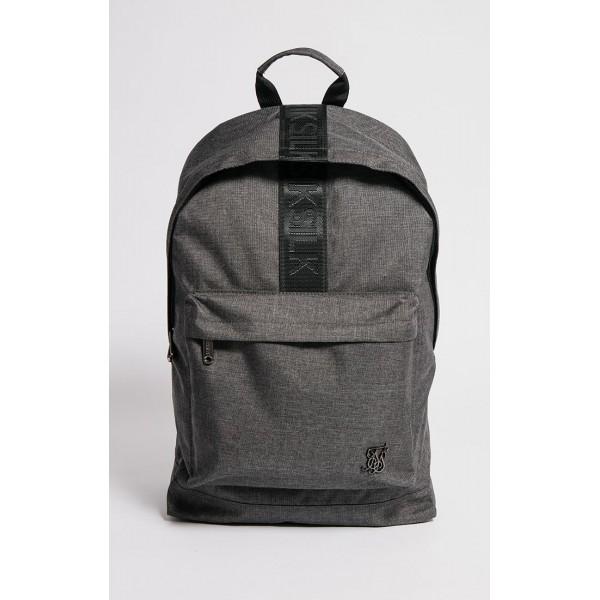 Hátizsák Sik Silk Essential Backpack grey