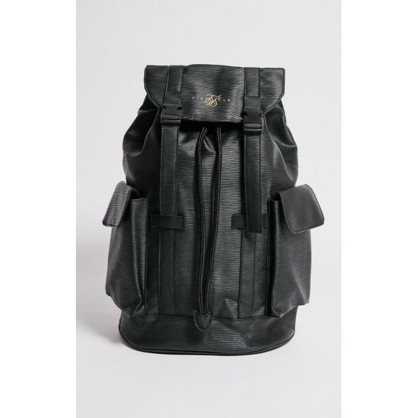 Hátizsák Sik Silk Elite Backpack black