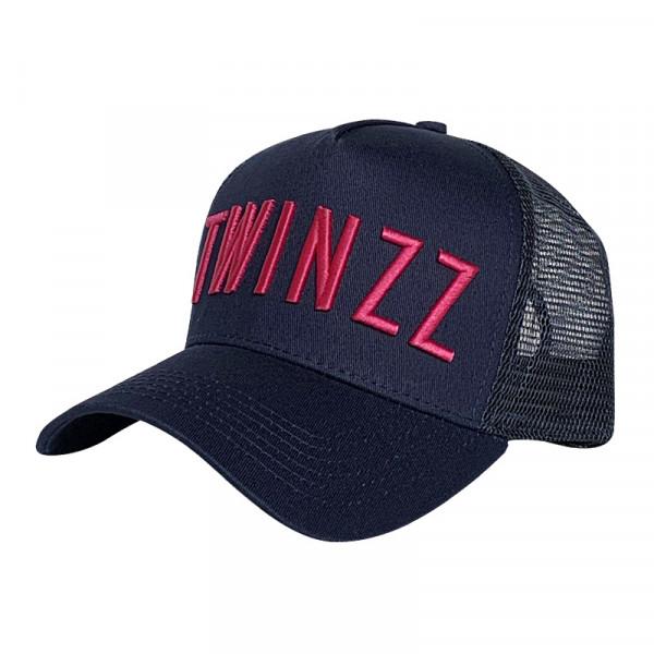Sapka TWINZZ 3D Twz Core navy/pink