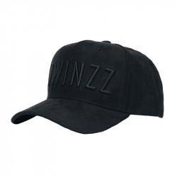 Sapka TWINZZ 3D Full Trucker black/black