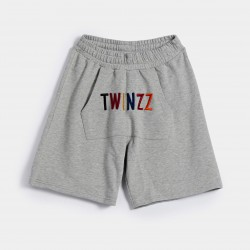 Rövid nadrág TWINZZ Cornell shorts