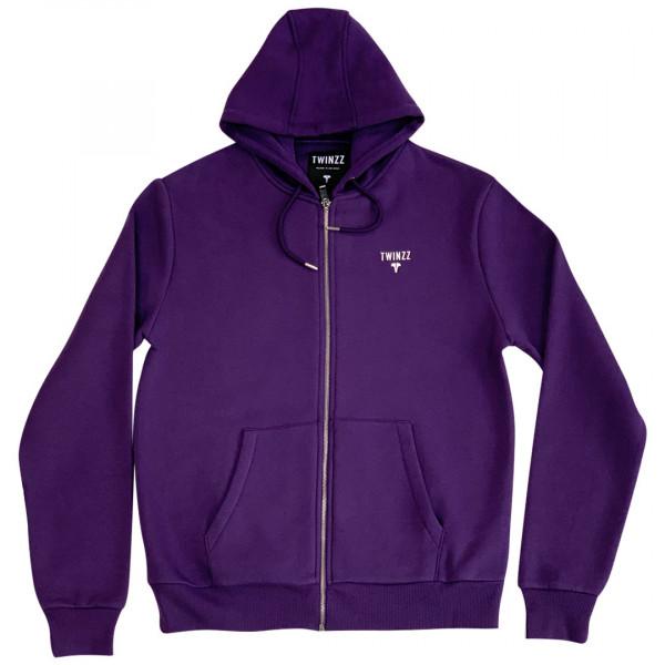 Felső TWINZZ Stefano purple