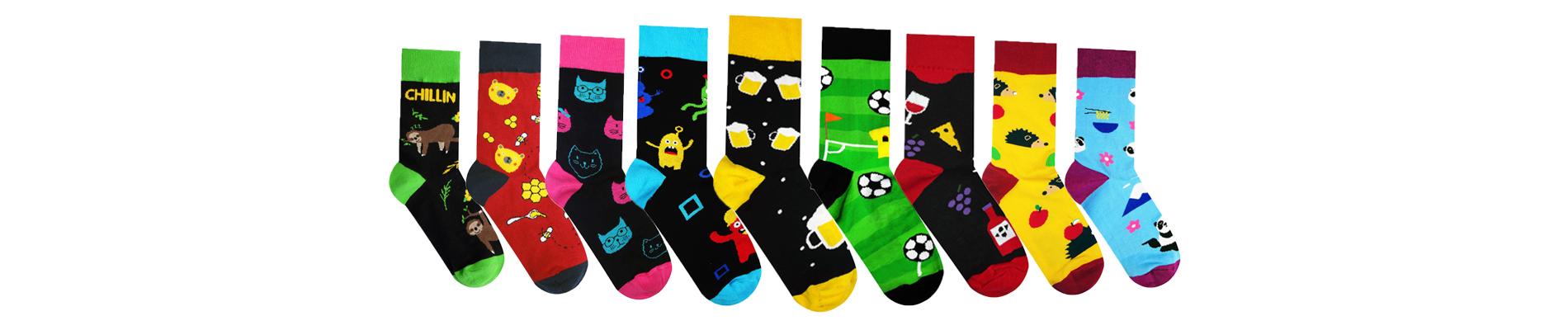 Hesty ponožky