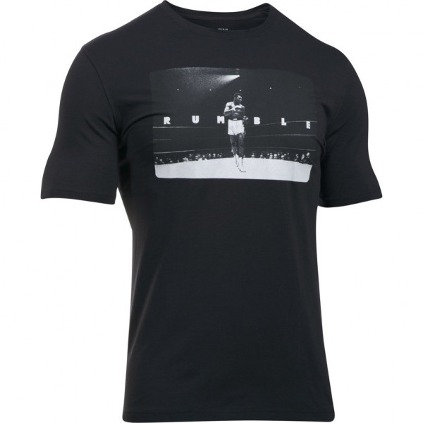 Trikó UNDER ARMOUR Ali Rumble Photo Tee