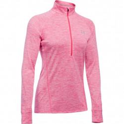 Felső UNDER ARMOUR Tech 1/2 Zip - Twist